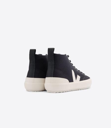 VEJA Nova HT Canvas shoes - Black Pierre