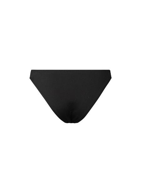 Samsoe & Samsoe 10725 Kari Bikini Bottom - Black