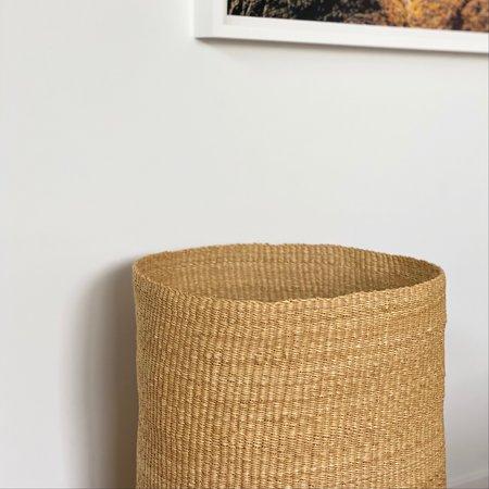 TWENTY ONE TONNES Planter basket