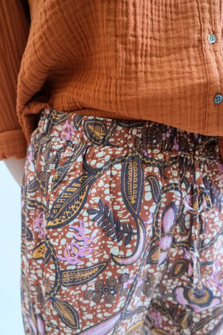 Xirena Paxtyn Pants - Earth Batik