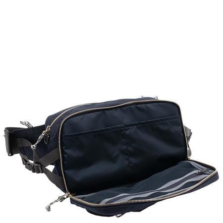 PORTER Hype Waist Bag - Navy/Black