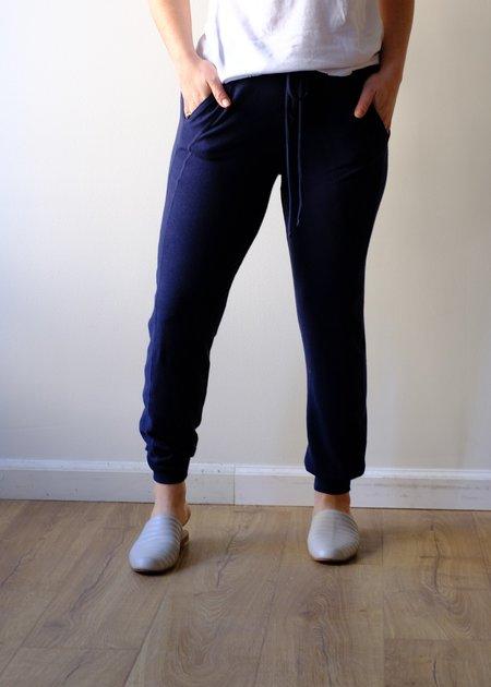 Michael Stars Jenny Jogger pants - Admiral