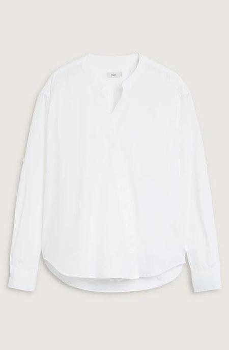 CLOSED Blanche Blouse - White