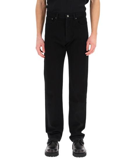Kenzo Regular Jeans - Black