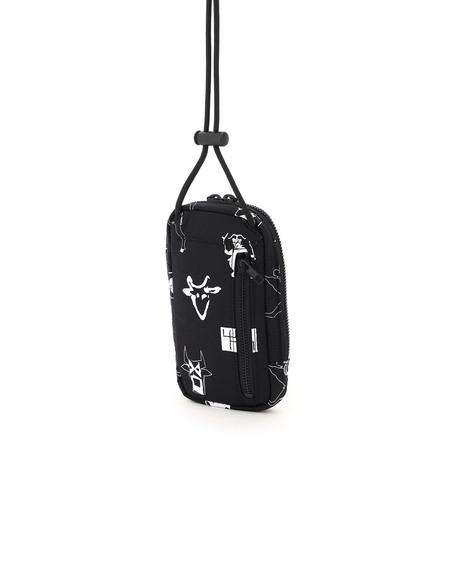 Kenzo Phone Holder bag - Black