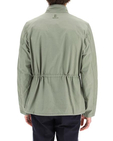 Barbour Flyn Cotton Jacket