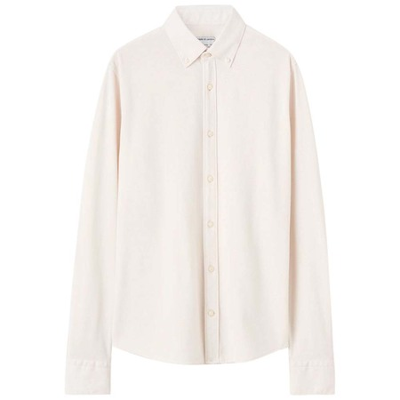 Tiger of Sweden fenald Tinted top - White