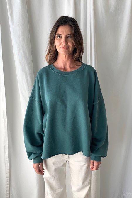 Rachel Comey Fonder Sweatshirt - Juniper