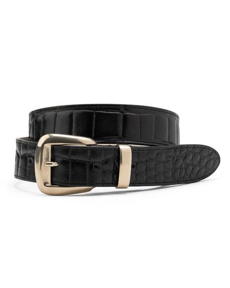 Officina del Poggio Milano Croc 30mm Belt