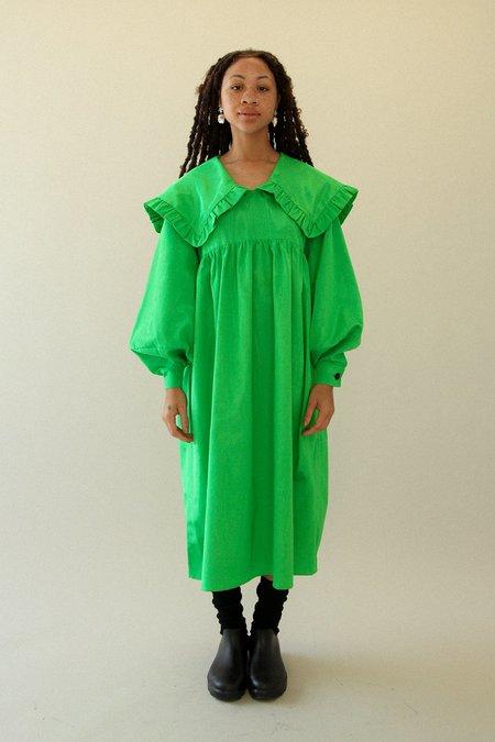 KkCo Sailor Dress - Grass
