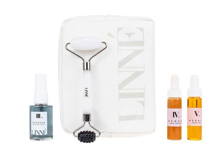 Linné Facial Massage Kit