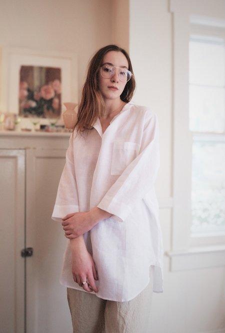 Petria Lenehan Lismore Shirt - White