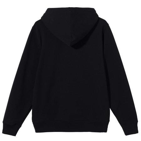 Stussy Basic App. Hood sweater - Black