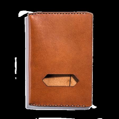 Lajoie Pearson Passport Wallet