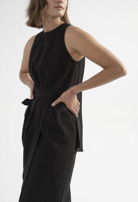 Rachel Comey Klein Dress - Black