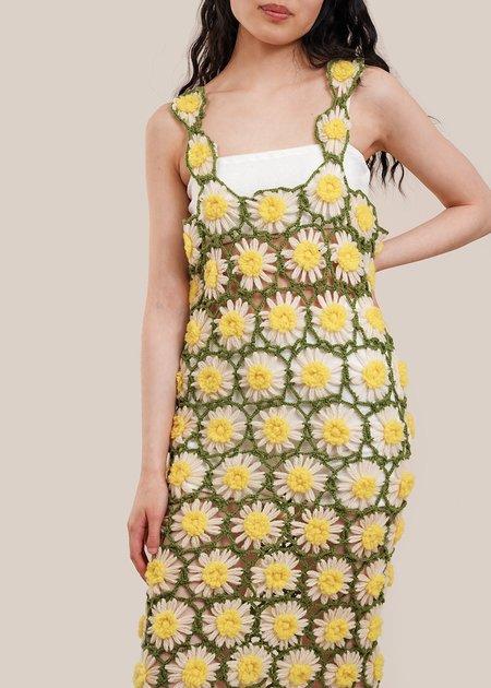 The Series Daisy Dress