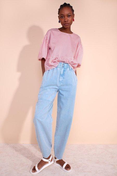 L.F.Markey Colin Jeans - Light Blue