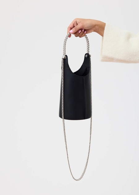 KARA Infinity Cooler Bag - Black
