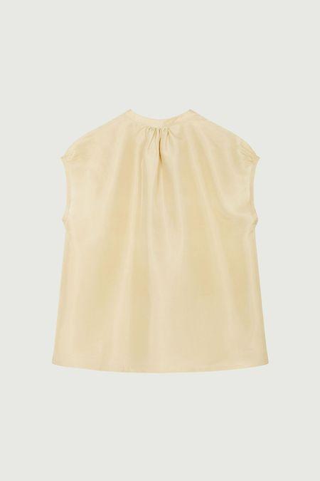 Soeur Voisine Shirt - Cream