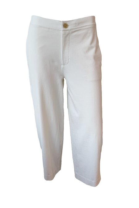 VINCE Tapered Pant - Bone