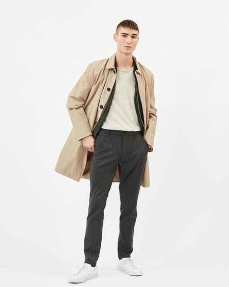 Minimum hector outerwear - khaki