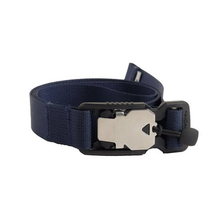 Lopez Mag Belt - Indigo