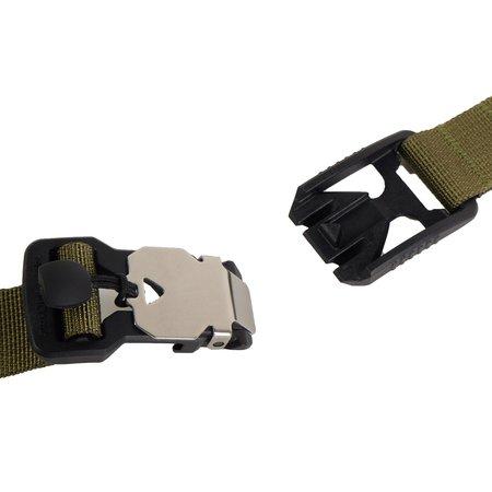 Lopez Mag Belt - Olive