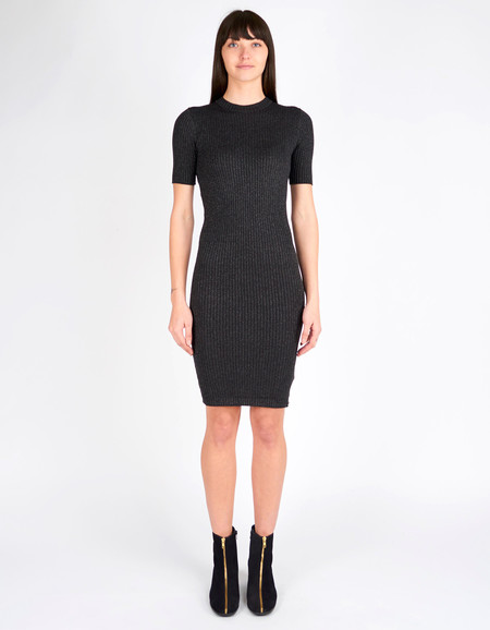Minimum Patrizia Dress Black