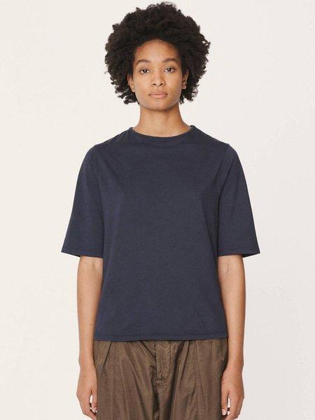 YMC Carlotta T-Shirt - Navy