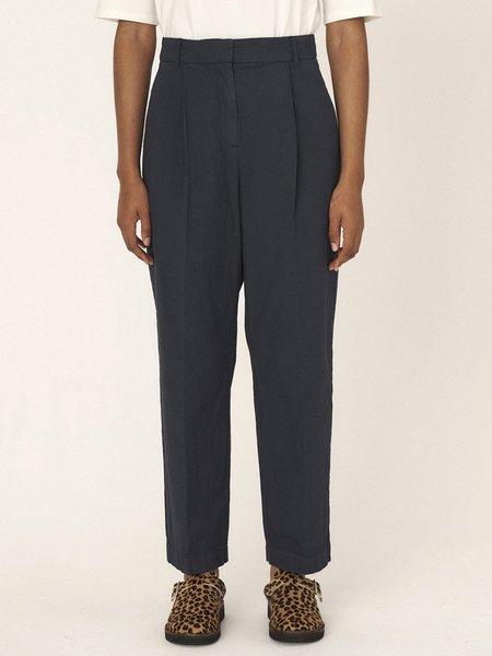 YMC Market Trouser - Navy