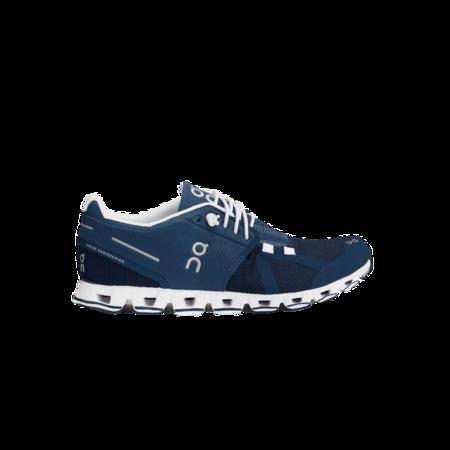 On Shoes Running Cloud Women 19.4026 sneakers - Denim/White