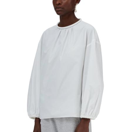 Tibi Tess Top - White