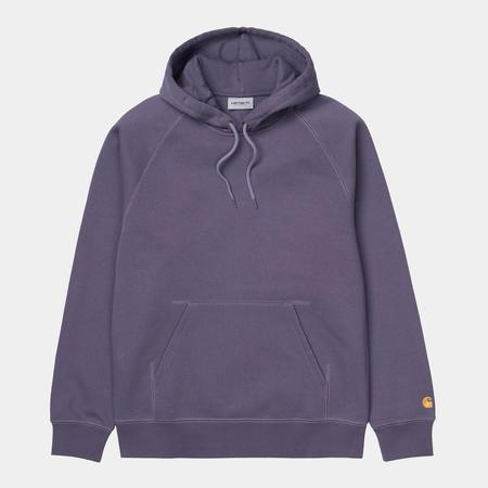 CARHARTT WIP Chase Hoodie sweater - Provence