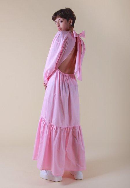Résumé Domo Dress - pink