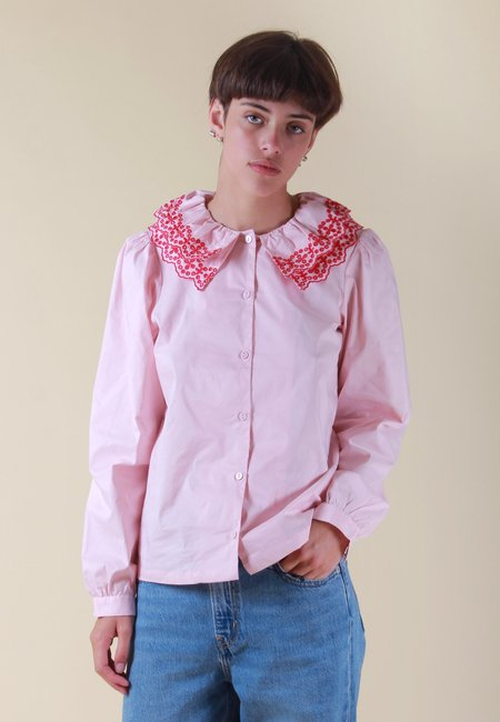 Résumé Dorethea Shirt - pink