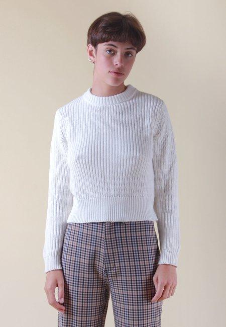 Rollas Sailor Sweater - vanilla