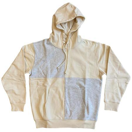 Obey Pollen II Hood sweater - Sago Multi