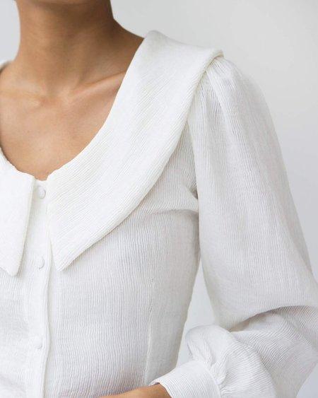 TACH CLOTHING Cala Shirt - White