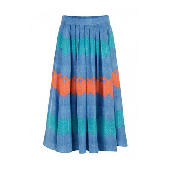 Morgan Carper Seri Skirt