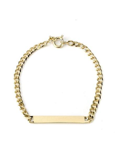 CINCO Charlotte Bracelet - Gold