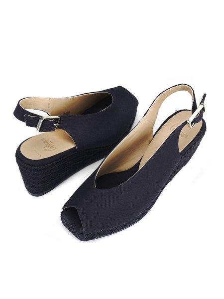 Castaner DOSALIA C/6/001 shoes - AZUL MARINO