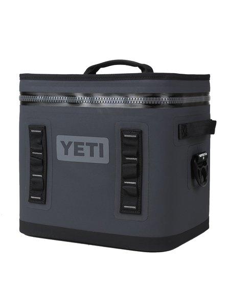 Yeti Hopper Flip 12 Soft Cooler - Charcoal