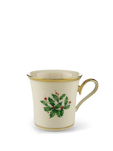 Lenox Holiday Mug