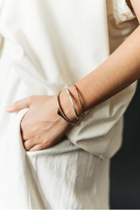 Kiki Koyote Ring Cuff