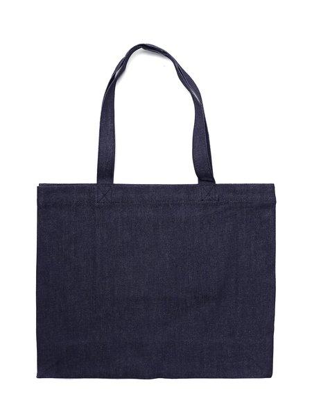 A.P.C. shopping daniela-IAI BAG - INDIGO