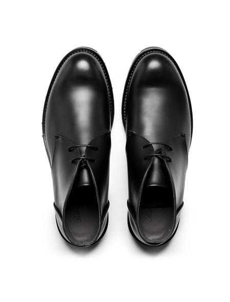 Robert Clergerie  Bertrand Boot Slofox Ashphalt