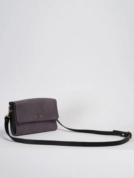 Kate Sheridan Rhythm Bag - Iris