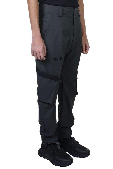 Tobias Birk Nielsen Drop Crotch Tech Pants