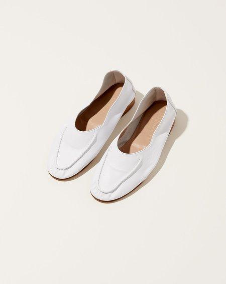 Hereu Juliol loafer - White