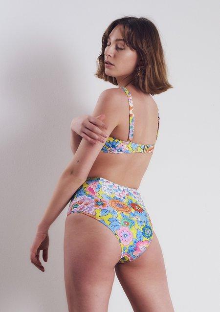 BOWER. Kit Bikini Top - Elysian